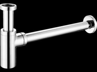 Design-Siphon rund