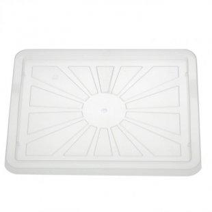 Deckel für Multi-Box M, 35x27 cm, transparent