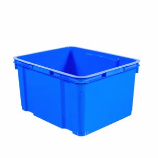Aufbewahrungsbox UNIBOX III XL, blau