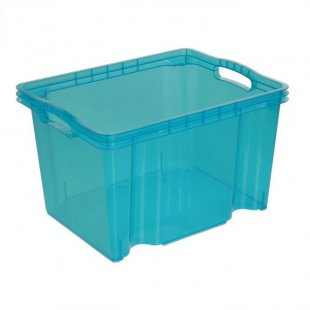 Multi-Box M 13,5L, 35x27x21cm, fresh blue