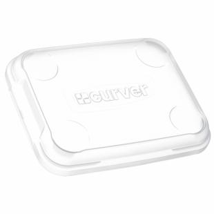 Deckel für Aufbewahrungsbox Unibox III/ 15 L, transparent