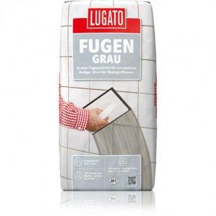 Fugengrau