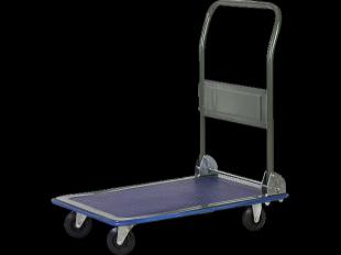Limex Plattformwagen