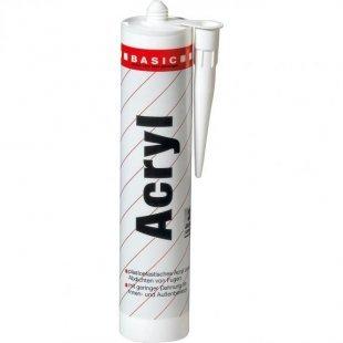 Acryl, weiß, 310 ml