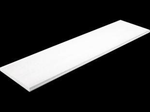 Regalboden 100x30x1,6