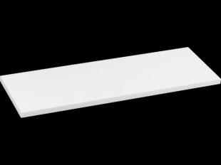 Regalboden mit Glattkante 60x20x1,6