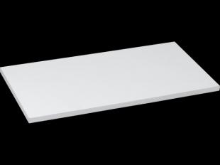 Regalboden mit Glattkante 60x30x1,6