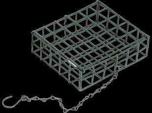 Energieblockhalter aus Metall
