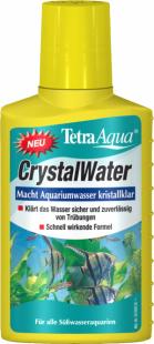TetraAqua CrystalWater 100 ml