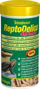 ReptoDelica Shrimps 250 ml