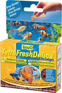 TetraFreshDelica Brine Shrimps 48 g