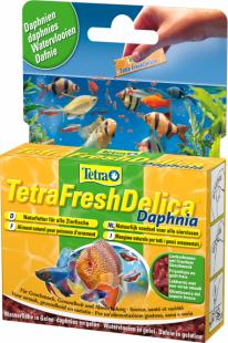 TetraFreshDelica Daphnia 48 g
