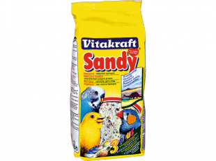 Sandy Vogelsand 3-plus