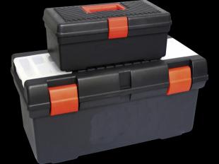 Werkzeugbox-Set 20´´ und 12,5´´