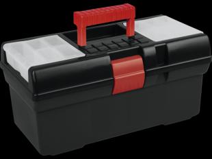 Werkzeugbox 16´´