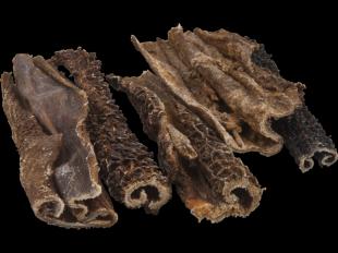 Hundesnack Rinderpansen Natur 250 g