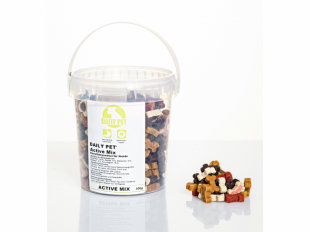 Hundesnack Active Mix, 500 g