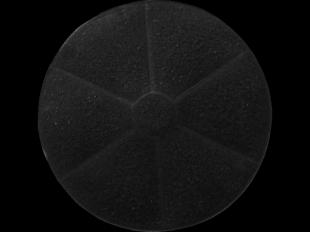 Aktivkohlefilter MIZ 0031