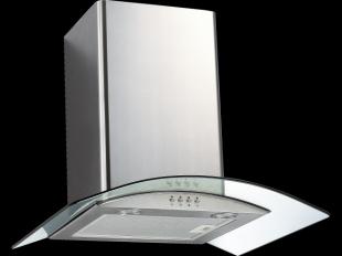 Glasschirmhaube CH 0160 IX