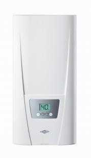 Komfort-Durchlauferhitzer Clage DIS, 400 Volt