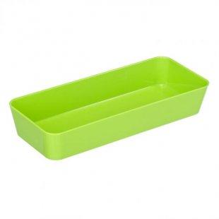 Ablage Candy, klein, grün