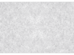 Selbstklebefolie Reispapier weiß