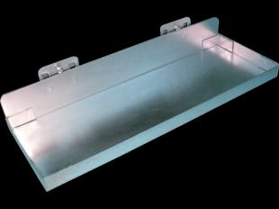 Ablageboden, 125/350 mm