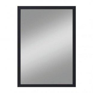 Rahmenspiegel Beach 40x60 cm, schwarz