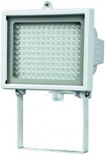 LED Strahler L 130,weiß