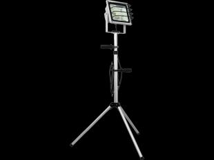 LED Strahler XQ1230 mit Stativ