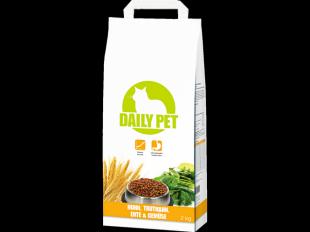 Trockenfutter Truthahn, Ente & Gemüse, 2 kg
