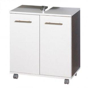 Waschbeckenunterschrank Rene, Eschegrau