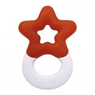 Dentistar - Kühlbeissring, orange