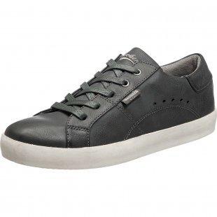Dockers by Gerli Sneakers grau Damen Gr. 36