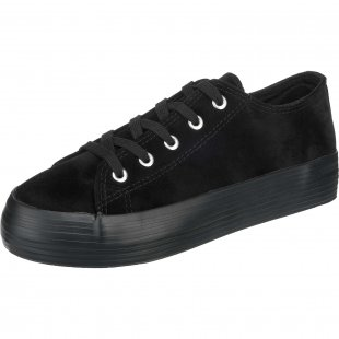 Even & Odd Sneakers schwarz Damen Gr. 39