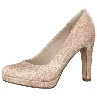 Tamaris Lycoris Pumps rosa Damen Gr. 36