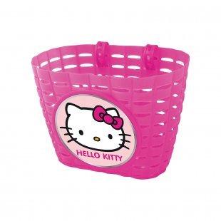 Hello Kitty Fahrradkorb, pink pink Mädchen
