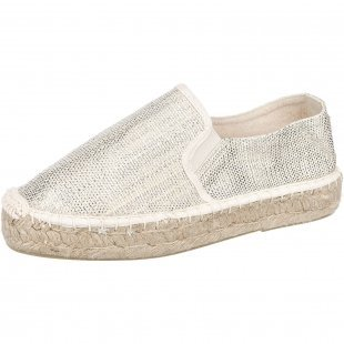 every one Slipper gold Damen Gr. 40