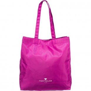 TOM TAILOR Handtasche pink Damen