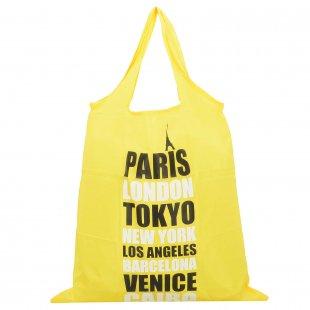 Go Travel Shopper gelb Damen