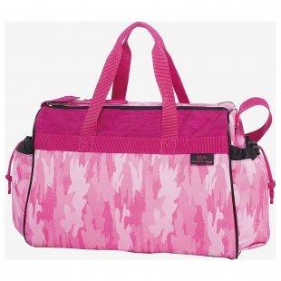 McNeill Sporttasche Style rosa/orange Mädchen