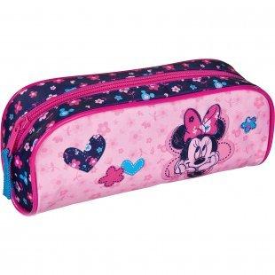UNDERCOVER Schlamperetui Minnie Mouse Mädchen