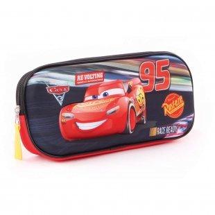 Schlamperbox 3D Cars rot Junge