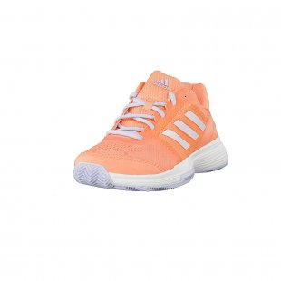 adidas Performance barricade club Tennisschuhe apricot Damen Gr. 40 2/3