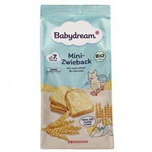 Babydream Bio Mini-Zwieback