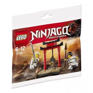 LEGO Ninjago - 30530 WU-CRU-Trainingsgerät