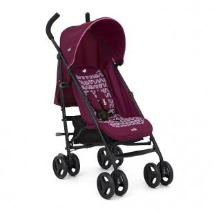 Joie - Buggy Nitro Waves, Magenta