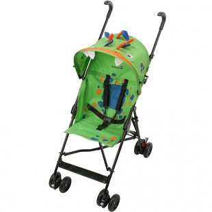 Safety 1st - Buggy Crazy Peps, Spike