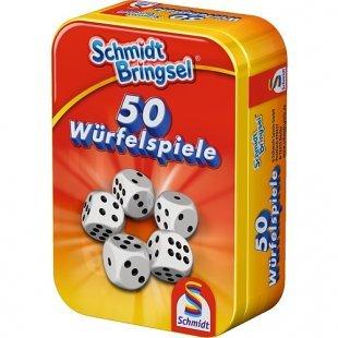 Schmidt Spiele - Schmidt Bringsel Minis, sortiert