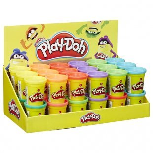 Play-Doh - Single Tub, sortiert